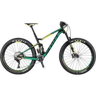 Scott Contessa Spark 710 Plus 2017 - Mountainbike