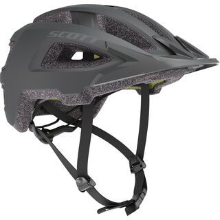 Scott Groove Plus Helmet dark grey