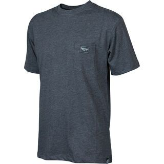 Platzangst WRF 99 Shirt, black - Radtrikot