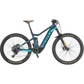 Scott Genius eRide 720 2019 - E-Bike