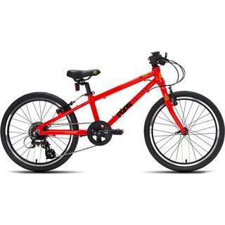 Frog Bikes Frog 52 red 2021