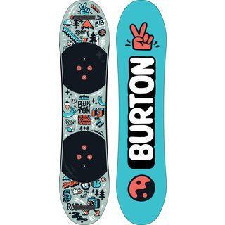 Burton After School Special 2020 - Snowboard-Set