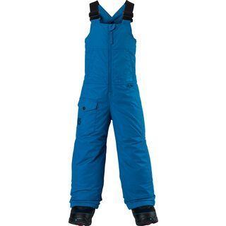 Burton Boy's Minishred Maven Bib Pant, Mascot - Snowboardhose