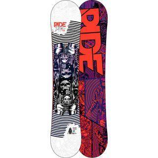 Ride DH2 Wide - Snowboard