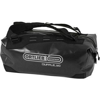 Ortlieb Duffle, schwarz - Reisetasche