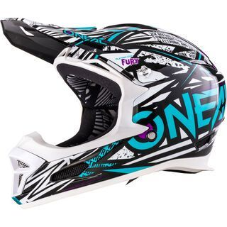 ONeal Fury RL Helmet Synthy, mint - Fahrradhelm