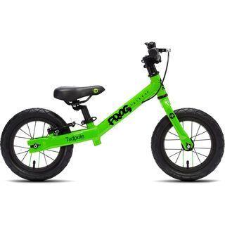 Frog Bikes Tadpole 2020, green - Kinderfahrrad