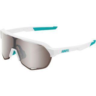 100% S2 Bora-Hansgrohe HiPER Silver Mir team white