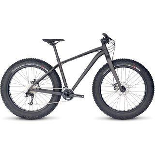 Specialized Fatboy SE 2017, charcoal black - Mountainbike