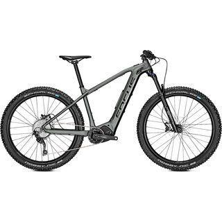 Focus Jam² HT 6.8 Plus 2019, grey - E-Bike