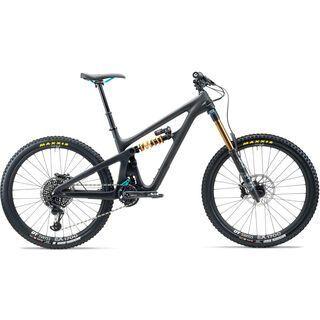 Yeti SB165 T-Series T2 2020, raw/grey - Mountainbike