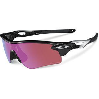 Oakley Radarlock Path, polished black/prizm golf & slate iridium - Sportbrille