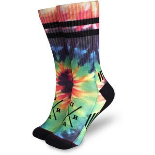 Loose Riders Technical Socks Bad Trip multicolor