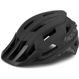 Cube Rook, black - Fahrradhelm