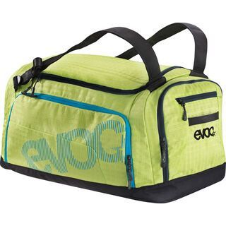 Evoc Transition Bag 55, lime - Sporttasche