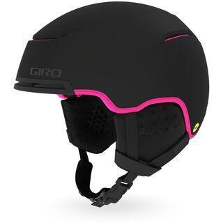 Giro Terra MIPS, matte grpt/brght pink - Skihelm