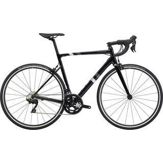 Cannondale CAAD13 105 2020, black pearl - Rennrad