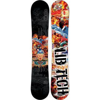 Lib Tech Trail Ripper Series 2017 - Snowboard