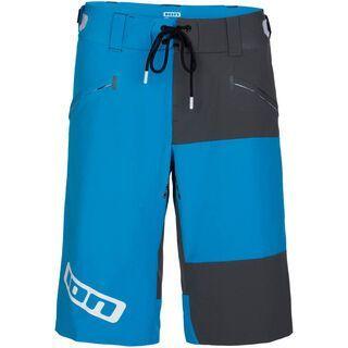 ION Bikeshort Avid, blue danube - Radhose