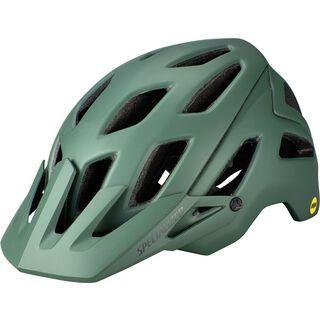 Specialized Ambush ANGi MIPS, sage green - Fahrradhelm