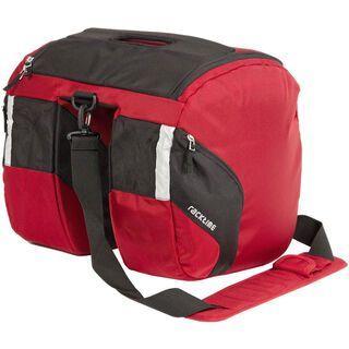 Racktime Double-it XL, rachel-red - Fahrradtasche