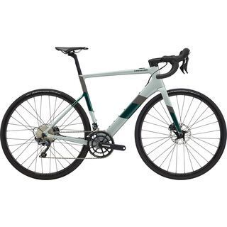 Cannondale SuperSix Evo Neo 2 sage gray 2020