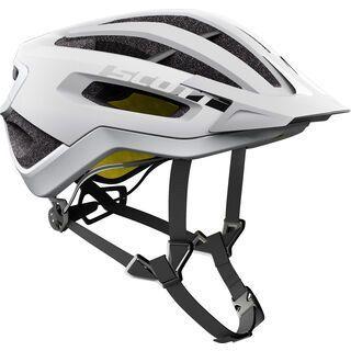 Scott Fuga Plus Helmet, white - Fahrradhelm