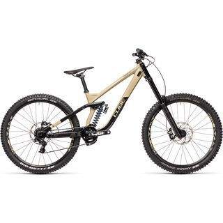 Cube TWO15 Pro 27.5 sand´n´black 2021