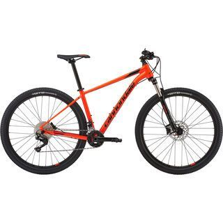 Cannondale Trail 5 - 27.5 2019, acid red - Mountainbike