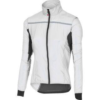 Castelli Superleggera W Jacket, white - Radjacke