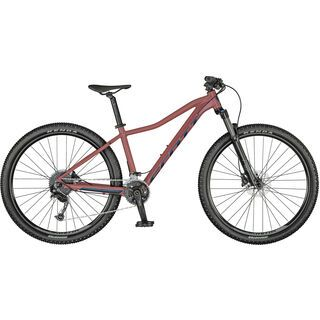 Scott Contessa Active 30 - 29 red cinnabar/brick red 2021