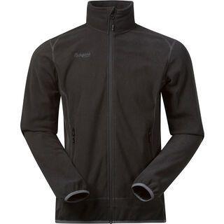 Bergans Ylvingen Jacket, black - Fleecejacke