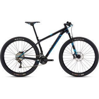 Rocky Mountain Vertex 970 RSL 2017, black - Mountainbike