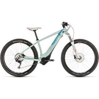 *** 2. Wahl *** Cube Access Hybrid EXC 500 29 2019, blue´n´coral - E-Bike | Größe 17 Zoll