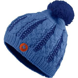 Marmot Terry Hat, dark atomic/blue night - Mütze