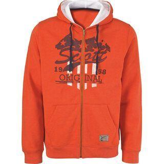 Scott Peach Lake 5 Hoody, orange