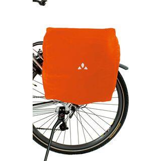 Vaude Raincover for Bike Bags, orange - Regenhülle