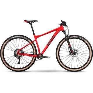 BMC Teamelite 03 One 2019, super red - Mountainbike
