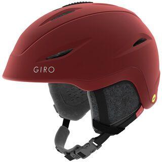 Giro Fade MIPS, matte scarlet peak - Skihelm