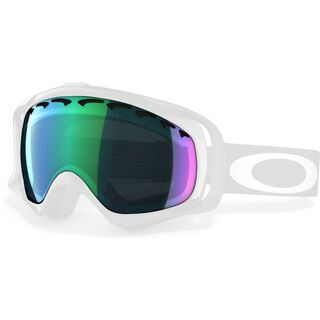 Oakley Crowbar Lens, Jade Iridium - Wechselscheibe