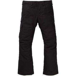 Burton Cargo Pant Regular Fit, true black - Snowboardhose