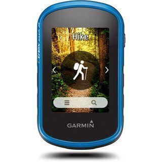 Garmin eTrex Touch 25 (mit TopoActive Europa) - GPS-Gerät