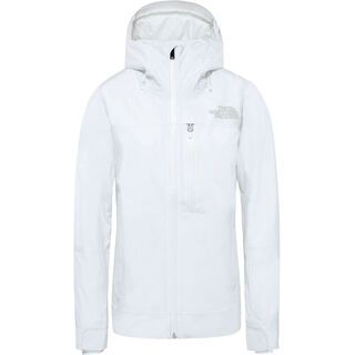 The North Face Women's Descendit Jacket, tnf white - Skijacke
