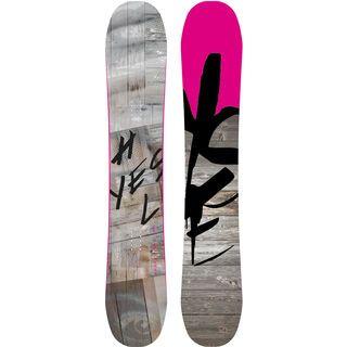 Yes HEL 2017 - Snowboard