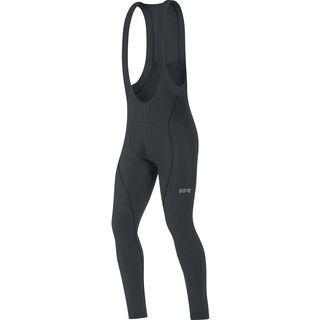 Gore Wear C3 Thermo Trägerhose+, black - Radhose