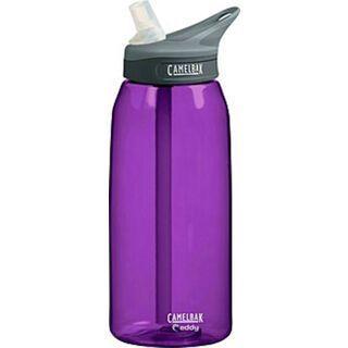 Camelbak eddy 1000ml, royal lilac - Trinkflasche