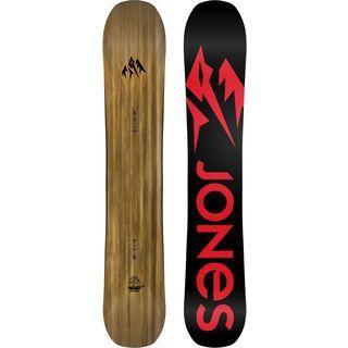 Jones Flagship Wide 2018 - Snowboard