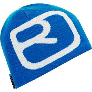 Ortovox Pro Beanie, blue ocean - Mütze