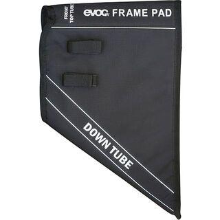 Evoc Frame Pad, black - Rahmenpolster