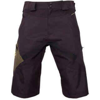 ONeal Stormrider Shorts, lime/black - Radhose